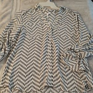 BRAND NEW Candies blouse
